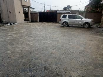 Well Located, Fully Fenced and Gated Space with 2 Halls, Bush Bar, 6 En-suites Rooms, Restaurant, Off Woji Road, Gra Phase 2, Port Harcourt, Rivers, Restaurant / Bar for Rent