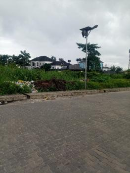 Fully Fenced and Gated Plot of Residential Land, Royal Avenue, Trans Amadi, Port Harcourt, Rivers, Residential Land for Sale
