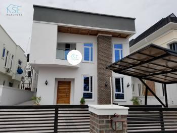 Exotic 5 Bedrooms Fully Detached Duplex with a Pool, Megamound, Lekki County Homes, Ikota Villa Estate, Lekki, Lagos, Detached Duplex for Sale