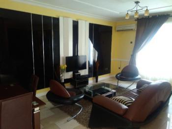 Fully Furnished Luxury 4 Bedroom House, Phase 1, Lekki Phase 1, Lekki, Lagos, Terraced Duplex for Rent