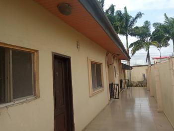 Petite 2 Bedroom Apartment, Alpha Beach Road, Igbo Efon, Lekki, Lagos, Flat for Rent
