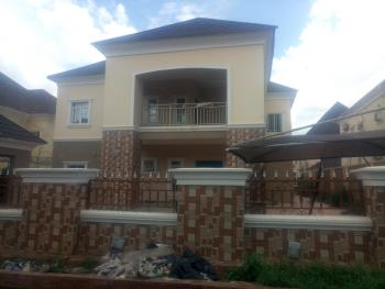 5 Bedroom Detached House + 2 Rooms Bq, Apo-lokogoma Link Road, Apo, Abuja, Detached Duplex for Sale