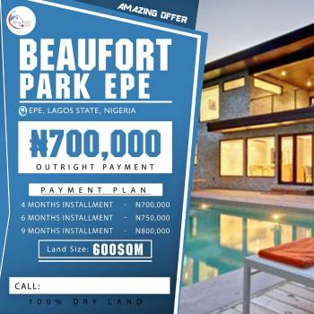 Beaufort Park Land, Epe, Lagos, Mixed-use Land for Sale