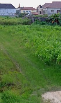 680sqm Corner Piece Land in a Well Developed Area, Behind Elevation Church, Ilasan, Lekki, Lagos, Residential Land for Sale