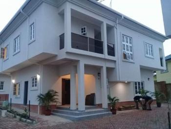 4 Bedroom Duplex for Sale, Iyaganku Gra, Iyaganku, Ibadan, Oyo, Terraced Duplex for Sale