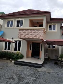 Furnished and Beautifully Finished Fully Detached House, Lekki Phase 1, Lekki, Lagos, Detached Duplex Short Let