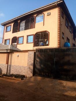 Decent 2 Bedroom Flat, Unique Estate, Ipaja, Lagos, Flat for Rent