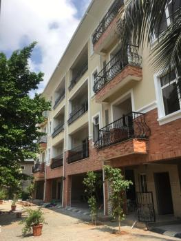 Newly Remodeled 6 Units of 3 Bedroom Flat with Bq, Parkview, Ikoyi, Lagos, Flat for Rent