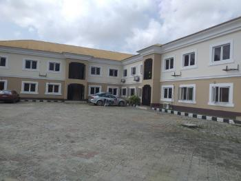 Beautifully Finished Ready to Park in 3 Bedroom Flat  with a Room Bq, 2 Mins Drive From Abraham Adesayan Round About, Ajah, Lagos, Flat for Rent