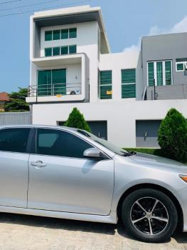 4 Bedroom Semi Detached Duplex, R.t Lawal Road Behind Meadow Hall School, Ikate Elegushi, Lekki, Lagos, Semi-detached Duplex for Rent