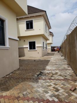 Tastefully Finished 4 Bedroom Duplex with Bq for Sale in Abuja, Nigeria, Off Murtala Muhammed International Airport to Jahi, Jahi, Abuja, Terraced Duplex for Sale