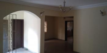 4 Bedroom Terrace Duplex with Bq Serviced, Jabi, Abuja, Terraced Duplex for Rent