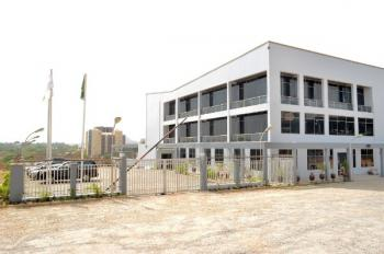 Commercial/office Space, Albert Osakwe House,1473  Inner Block Street, Central Business District, Abuja, Office Space for Rent