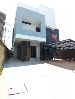 Brand New 5 Bedroom Fully Detached Duplex, Mojisola Onikoyi Estate, Ikoyi, Lagos, Detached Duplex for Sale