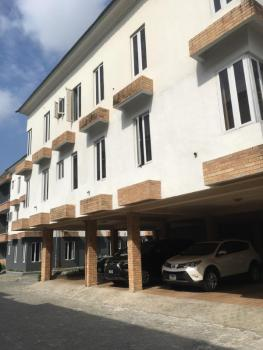 Luxury 3 Bedroom Flat with a Room Bq in a Lovely Gated Estate, Parkview, Ikoyi, Lagos, Flat for Rent