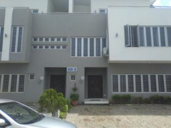 4 Bedroom Terraced Duplex, Rooms Ensuite and a Visitors Toilet, Ipent 4 Estate, Lokogoma District, Abuja, Terraced Duplex for Sale
