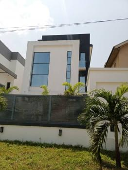 Newly Built and Magnificently Finished Most Luxurious 5 Bedroom Detached Duplex, Lekki Phase 1, Lekki, Lagos, Detached Duplex for Sale