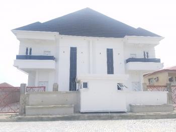 Tastefully Built 4 Bedroom Semi Detached House, Silver Springs Estate, Agungi, Lekki, Lagos, Semi-detached Duplex for Sale