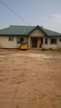 3 Bedroom Bungalow on 1 Plot of Land, Gberigbe, Ikorodu, Lagos, Detached Bungalow for Sale