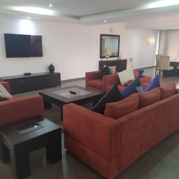 Peckers House, Landbridge Avenue, Oniru, Victoria Island (vi), Lagos, Terraced Duplex for Rent
