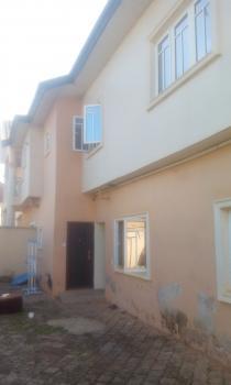 Luxury Three Bedroom Flat in Akinola,aboru,iyana Ipaja, Akinola,aboru, Iyana Ipaja, Lagos, Akowonjo, Alimosho, Lagos, Flat for Rent