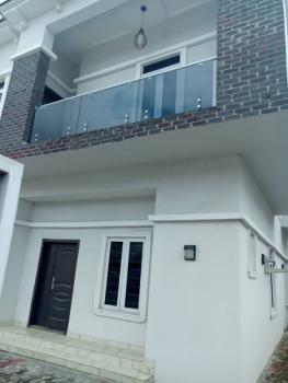 5 Bedrooms Executive Duplex +bq, Chevy View Estate, Lekki, Lagos, Detached Duplex for Rent