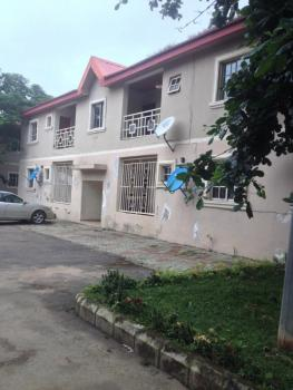 1 Unit of 3 Bedroom Flats, Block a, Haven Estate Life Camp, Gwarinpa, Abuja, Block of Flats for Sale