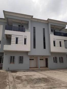 Luxury 5 Bedroom Terracde Duplex, Adeniyi Jones, Ikeja, Lagos, Terraced Duplex for Sale