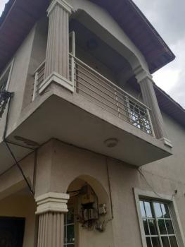 Fantastic 4 Bedroom Semi Detached Duplex, Adeniyi Jones, Ikeja, Lagos, Semi-detached Duplex for Sale