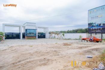 Front Everyone with Frontier Estate with Initial Deposit of #1.5m, Bogije, Lekki, Bogije, Ibeju Lekki, Lagos, Mixed-use Land for Sale