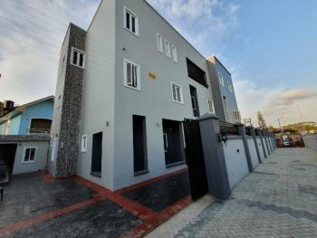 2 Units of 4 Bedroom Luxury House, Ikeja Gra, Ikeja, Lagos, Detached Duplex for Sale