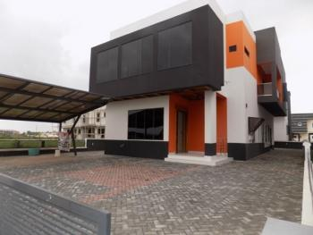 Tastefully Finished Luxury 5 Bedroom Fully Detached Duplex with Bq  and Very Large Compound Space, Lekki County Homes Estate, Ikota Villa Estate, Lekki, Lagos, Detached Duplex for Sale
