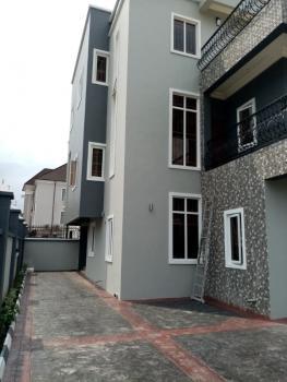 2 Units of 4 Bedroom Luxury House, Ikeja Gra, Ikeja, Lagos, Detached Duplex for Rent