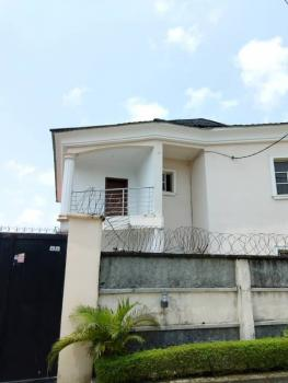 4 Bedroom Fully Detached Duplex + Bq, Graceland Estate, Ajah, Lagos, Detached Duplex for Rent