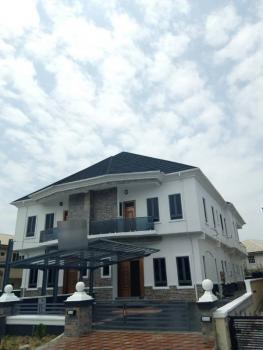 5 Bedroom Semi Detached Duplex + Bq, Megamound Estate, Lekki, Lagos, Semi-detached Bungalow for Sale