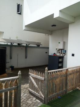 a Lavishly Furnished Luxurious Brand New 5 Bedrooms Duplex, Off Admiralty Way, Lekki Phase 1, Lekki, Lagos, Detached Duplex for Rent