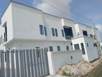 Newly Built and Well Finished 5 Bedroom Detached Duplex with a Room Bq,fitted Kitchen, Etc., Oral Estates, Ikota Villa Estate, Lekki, Lagos, Detached Duplex for Rent