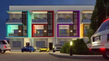 Luxurious 5 Bedroom Terraced Duplex, Directly Opposite Suncity Estate, Galadimawa, Abuja, Terraced Duplex for Sale