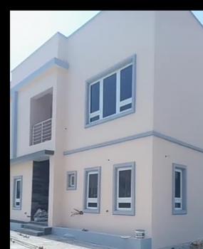 Luxurious 4 Bedroom Terraced Duplex, Directly Opposite Suncity Estate, Galadimawa, Abuja, Terraced Duplex for Sale