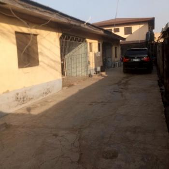 a Clean and Spacious 2bedroom Flat @ Ilaje, Bariga, with 2toilets, Just 3 Occupants in The Compound, Lagos., Ilaje, Bariga, Shomolu, Lagos, Flat for Rent