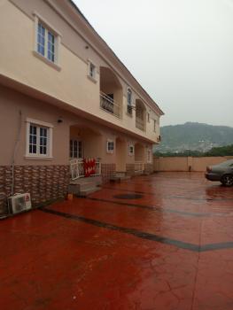 Tastefully Finished Block of 2 Bedroom Flat, Fo1, Kubwa, Abuja, Mini Flat for Rent