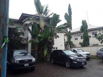 7 Bedroom All Ensuite Duplex with 2 Parlours and 3 Room Bq and Garden, Wuse 2, Abuja, Detached Duplex for Rent