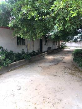 3 Bedroom Fully Detached Bungalow, Gerard Road, Ikoyi, Lagos, Detached Bungalow for Rent