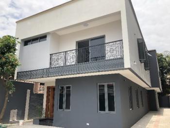 Newly Built Luxury 5bedroom Detached Duplex with 2bq for Sale, Lekki Phase 1, Lekki, Lagos, Detached Duplex for Sale