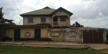 Newly Built and 90% Completed 5 Bedroom Duplex, 2 Units of 3 Bedroom Flat and a 3 Bedroom Bq, Itamaga, Ikorodu, Lagos, Block of Flats for Sale