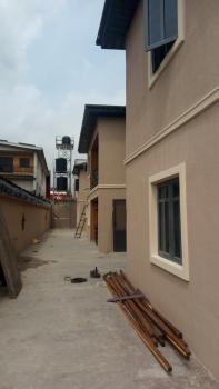 Newly Built Executive 3 Bedroom Flat at Akowonjo, Akowonjo, Alimosho, Lagos, House for Rent