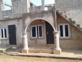 an 80% Complete Story Building Downflat, Command, Ipaja, Lagos, Block of Flats for Sale