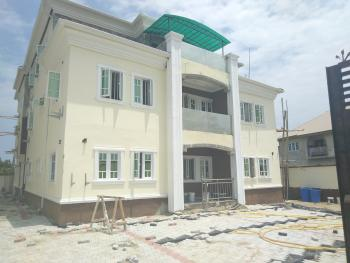 Luxury 2 Bedroom Flats, Lekki Scheme 2, Abraham Adesanya Estate, Ajah, Lagos, Flat for Rent