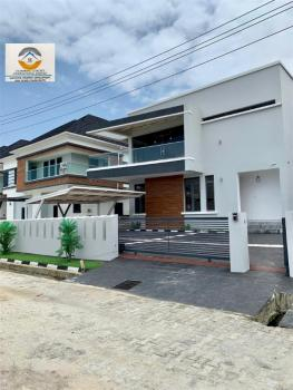 Only in Nigeria You Can Find This Exquisitely 4 Bedroom Contemporary Duplex for Sale, Ikota Villa Estate, Lekki, Lagos, Detached Duplex for Sale