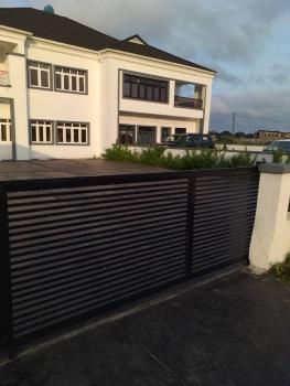 6 Bedroom Duplex, Royal Garden Estate, Ajah, Lagos, Semi-detached Duplex for Sale